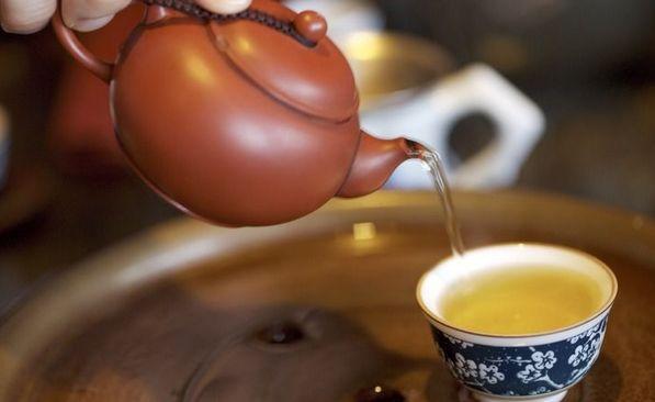 老年人喝苦荞茶有什么好处