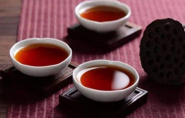 正山小种属于什么茶功效图片