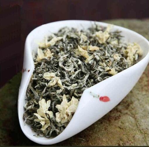 为什么说福建的茉莉花茶最好